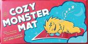 Cosy Monster Mat (0.6m by 1.2m) Nap Mat