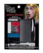 Wet n Wild Fantasy Makers Wildly Wicked Stencil Kit - 12818 Pow Pop Diva