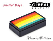Global Body Art Face Paint - FunStroke Summer Days LC 30gr