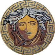Mosaic Patterns - Greek Mythology