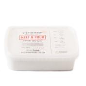 Melt and Pour Soap Base - Oatmeal & Shea Butter - 5Kg