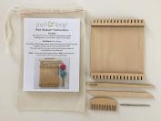 Purl & Loop Wee Weaver Loom