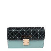 Nicole Lee Leela Mini Envelope Clutch