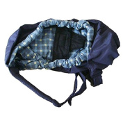 Baby Sling For New Born 0-6 Months Front Baby Carrier Wrap Sling Breastfeeding Privacy Bag By Webeauty