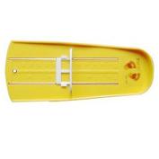 Zopho(TM) BS#S Toddler Kid Infant Foot Measure Gauge Shoes Size Measuring Ruler Tool