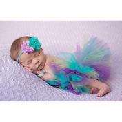 Zopho(TM) BS#S .  Newborn Baby Photo Props Girls Baby Skirt New Design Baby Tutu Skirt Princess Handmade Hats