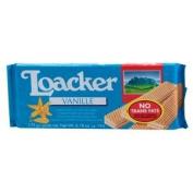 Loacker Wafer Vanilla 175g.