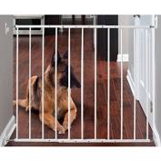 Command Pet Wall Mounted Gate