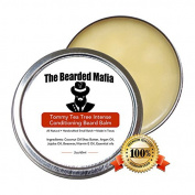 The Bearded Mafia Tommy Tea Tree Conditioning Beard Balm
