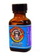 Monkey Oil - Primate Rum Beard Oil conditioner