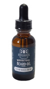 Red Rock Chemist Woodstock Scent Beard Oil
