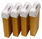 Alera Products Gold Roll on Depilatory Soft Wax