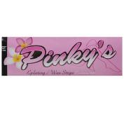 PINKY'S Epilating/ Wax Strips WW-67071