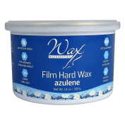 Wax Necessities Azulene Hard Wax Tin 410ml / 397 g
