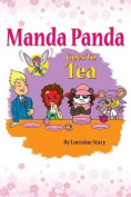 Manda Panda Goes to Tea