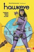 Hawkeye: Kate Bishop, Volume 1