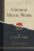 Church Metal Work