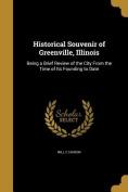 Historical Souvenir of Greenville, Illinois