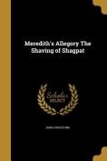 Meredith's Allegory the Shaving of Shagpat