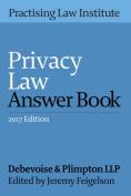 Privacy Law Answer Book