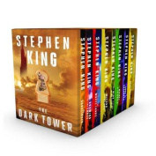 The Dark Tower Boxed Set (Dark Tower