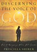 Discerning the Voice of God [Audio]