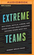 Extreme Teams [Audio]