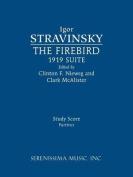 The Firebird, 1919 Suite