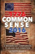1776 - Commonsense - 2016