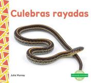 Culebras Rayadas (Garter Snakes) (Animales Comunes  [Spanish]
