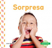Sorpresa (Surprised) (Emociones  [Spanish]