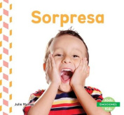 Sorpresa (Surprised) (Emociones  [Spanish]