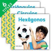 ¡formas Divertidas! (Shapes Are Fun! ) (Set) (¡formas Divertidas!  [Spanish]