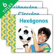 ¡formas Divertidas! (Shapes Are Fun! ) (Set) (¡formas Divertidas!  [Spanish]