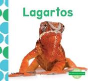 Lagartos (Lizards) (¡me Gustan Los Animales!  [Spanish]