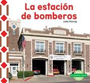 La Estación de Bomberos (the Fire Station ) (Mi Comunidad [Spanish]