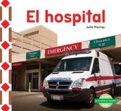 El Hospital (the Hospital) (Mi Comunidad [Spanish]
