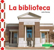 La Biblioteca (the Library) (Mi Comunidad [Spanish]