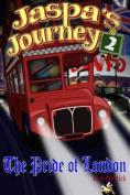 Jaspa's Journey