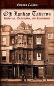 Old London Taverns