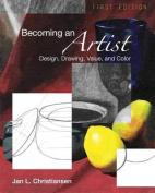 Becoming an Artist