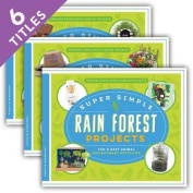 Awesome Super Simple Habitat Projects (Set)