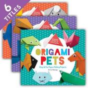 Super Simple Origami (Set)