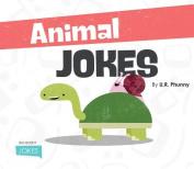 Animal Jokes (Big Buddy Jokes)