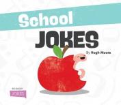 School Jokes (Big Buddy Jokes)