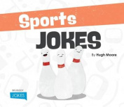 Sports Jokes (Big Buddy Jokes)