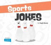 Sports Jokes (Big Buddy Jokes)