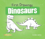 Dinosaurs (First Drawings)