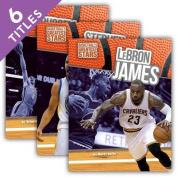 Basketball's Greatest Stars (Set)
