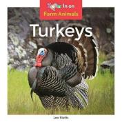 Turkeys (Farm Animals)